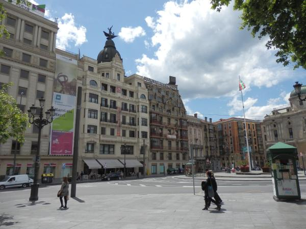 Hotel Pictures: Arriaga by Forever Apartments, Bilbao