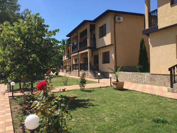 Hotelfoto's: Complex Terazini, Byala