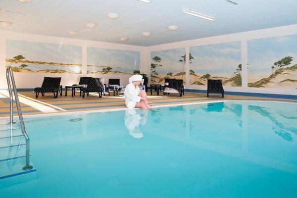 Hotel Pictures: , Kühlungsborn