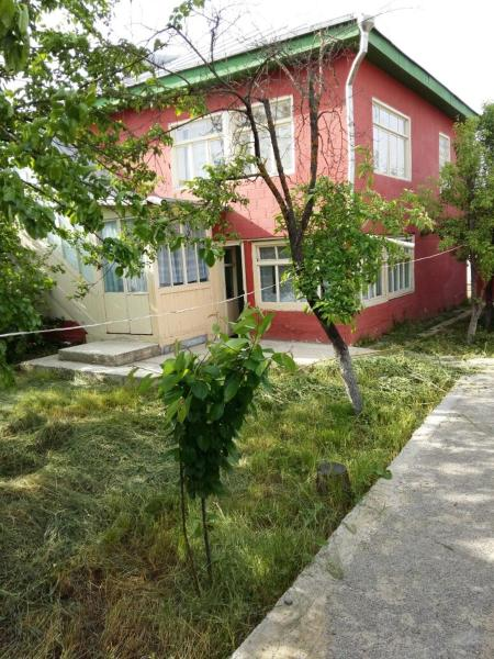 Foto Hotel: Mustafayevs Home, İkinci Nügǝdi