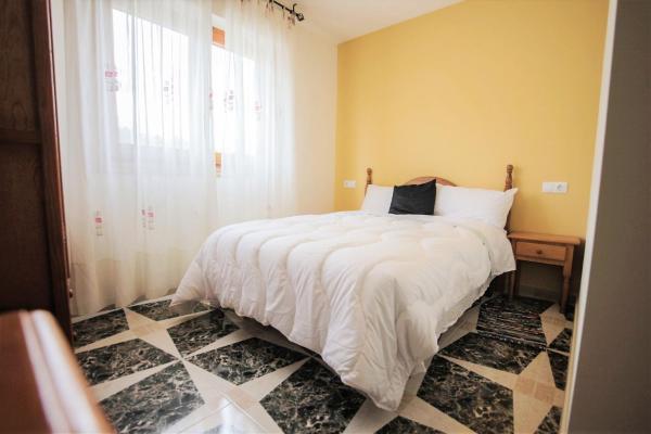 Hotel Pictures: El Tossal, El Castell de Guadalest