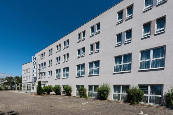 Hotel Pictures: Hotel Newton Karlsruhe, Karlsruhe