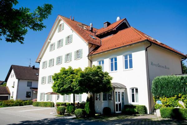 Hotel Pictures: , Kaufbeuren