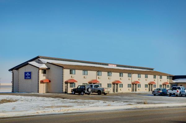 Hotel Pictures: Nova Inn Kindersley, Kindersley