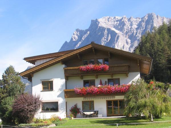 Hotellbilder: Gästehaus Renate, Biberwier