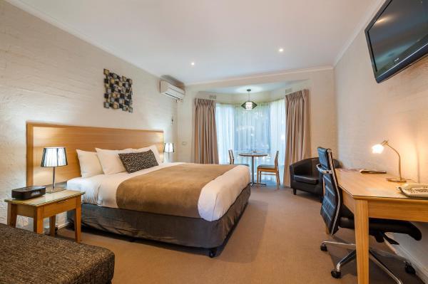 Hotellbilder: Comfort Inn Coach & Bushmans, Seymour