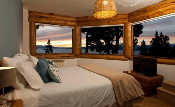 Photos de l'hôtel: Andes View Bariloche Departamento en Alquiler Temporario II, San Carlos de Bariloche