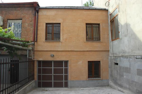 Hotelfoto's: Villa on Zavaryan, Jerevan