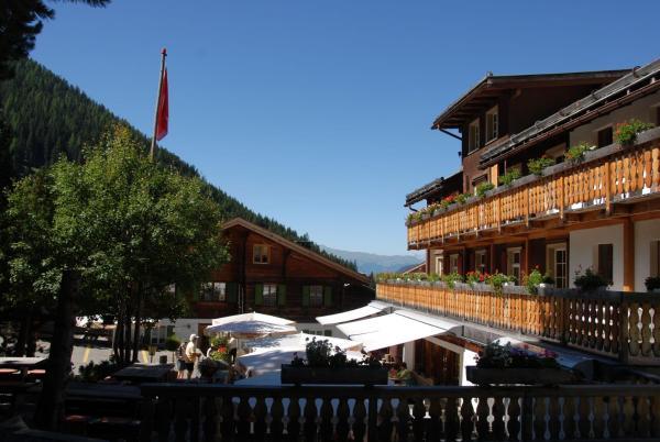 Hotel Pictures: Hotel Ducan, Monstein