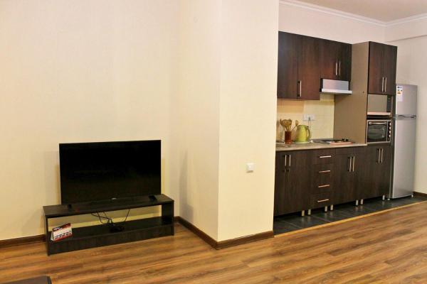 Hotel Pictures: Apartment Pushkin Street, Yerevan