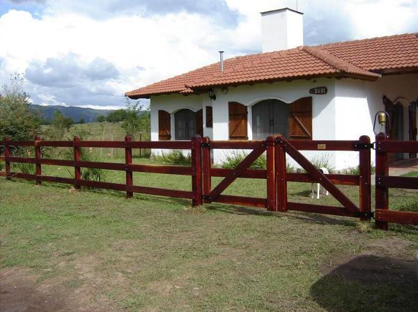 Zdjęcia hotelu: Casa Dudi, Los Reartes