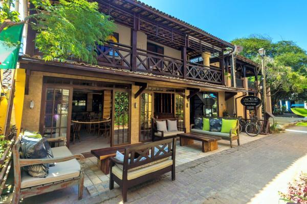Hotel Pictures: Vinobar Pousada E Restaurante, Praia do Forte