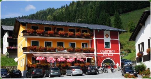 Photos de l'hôtel: Gasthof Zach-Rauch, Salla