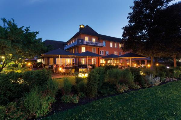 Hotel Pictures: Ganter Hotel & Restaurant Mohren, Reichenau