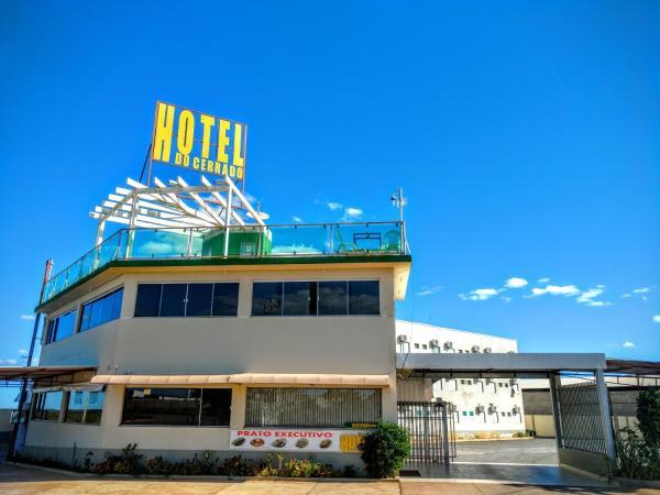 Hotel Pictures: Hotel Do Cerrado, Luis Eduardo Magalhaes