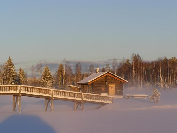 Hotel Pictures: Toosikannu Holiday Centre, Käru