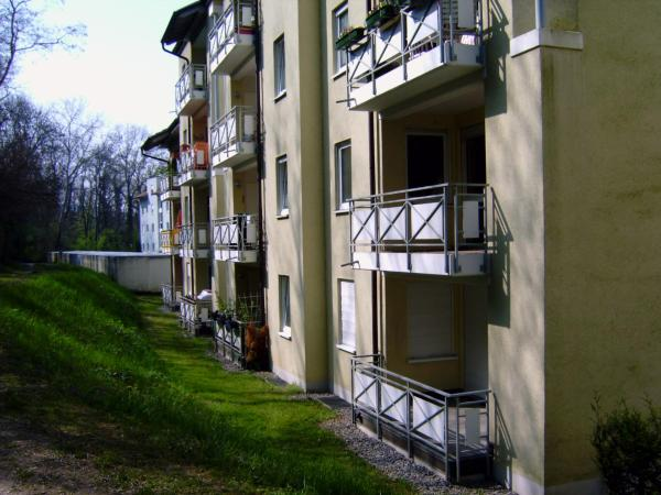 Hotel Pictures: Appartement Rosenweg, Bad Bellingen