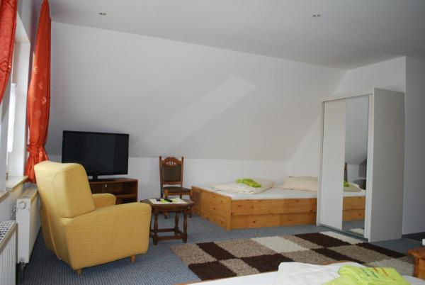 Hotel Pictures: , Bienstädt