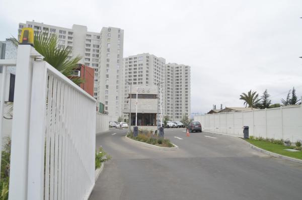 Φωτογραφίες: Apartamento Elsa Hurtado, Λα Σερένα
