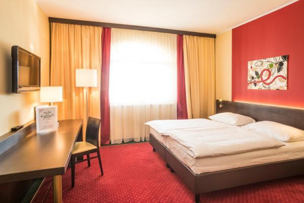 Φωτογραφίες: Hotel Karl-Wirt, Perchtoldsdorf