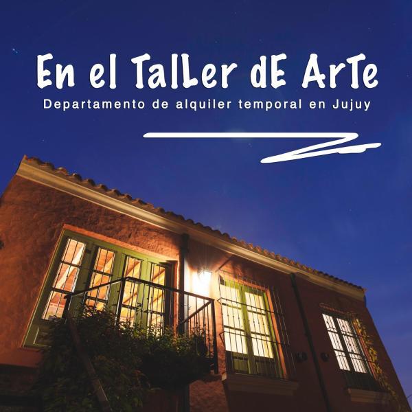 Φωτογραφίες: En el Taller, San Salvador de Jujuy