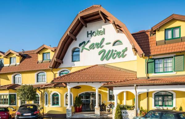 Hotelbilder: Hotel Karl-Wirt, Perchtoldsdorf