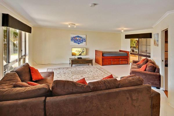 Hotellikuvia: The Jellyfish Beach House, Mooloolaba