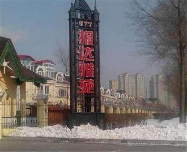 Hotel Pictures: Harbin Ice & Snow World Villa, Harbin