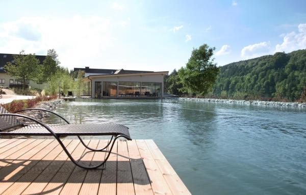 酒店图片: Wahaha Paradise, Feistritz im Rosental