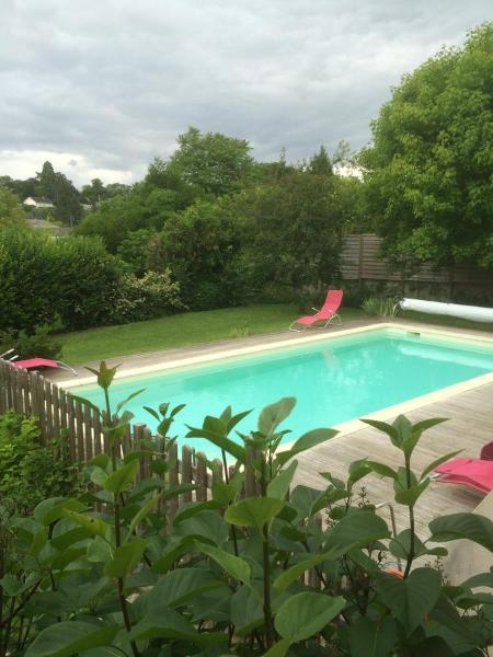 Hotel Pictures: Le Figuier, Sainte-Maure-de-Touraine