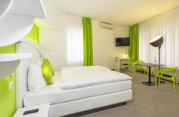 Hotel Pictures: Hotel City Inn, Basel
