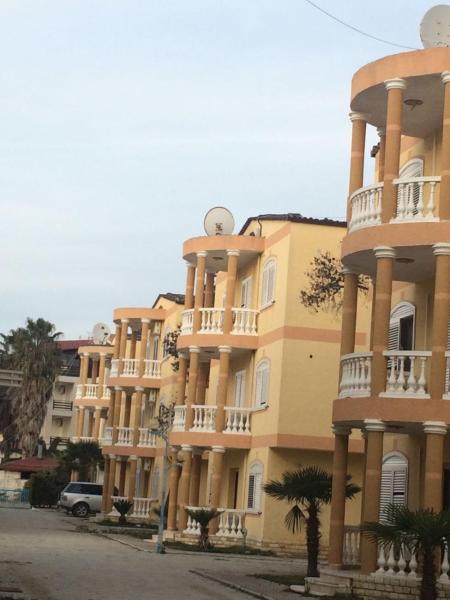 ホテル写真: Apartments Kevin, Golem