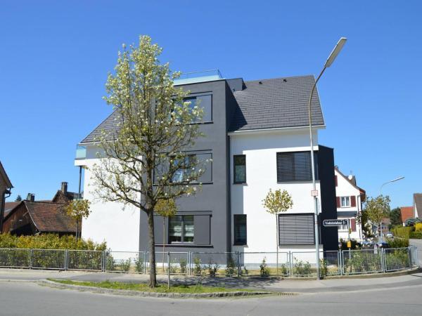 Hotelbilleder: Kapps Haus, Langenargen