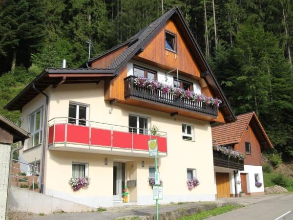 Hotel Pictures: Ferienwohnung am Hauskopf, Oppenau