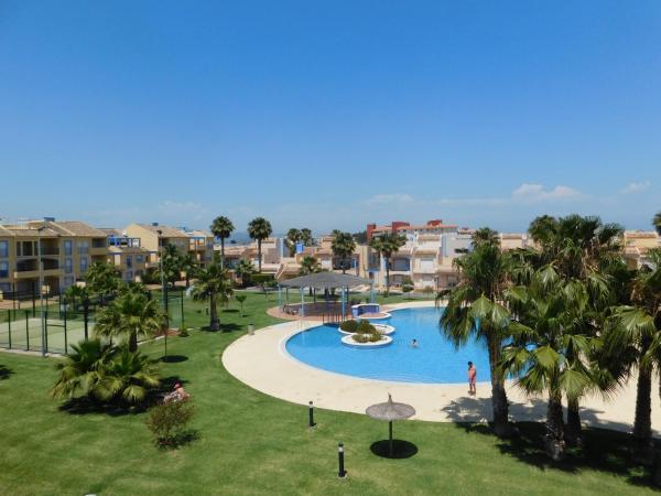 Hotel Pictures: Apartamento Paradise- Turistika, El Verger