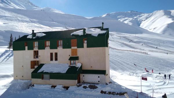 Hotellbilder: Penitentes Edificio Portezuelo Dto 2-1, Los Penitentes