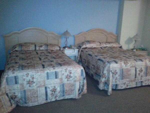 Hotel Pictures: , Saint-Alexandre-de-Kamouraska