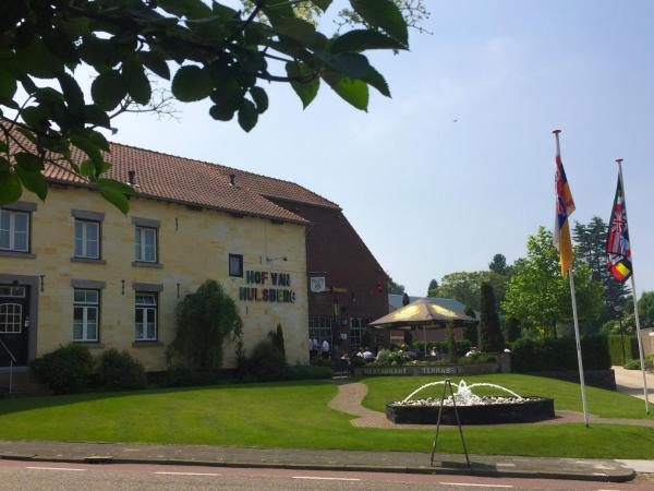 Hotel Pictures: , Hulsberg