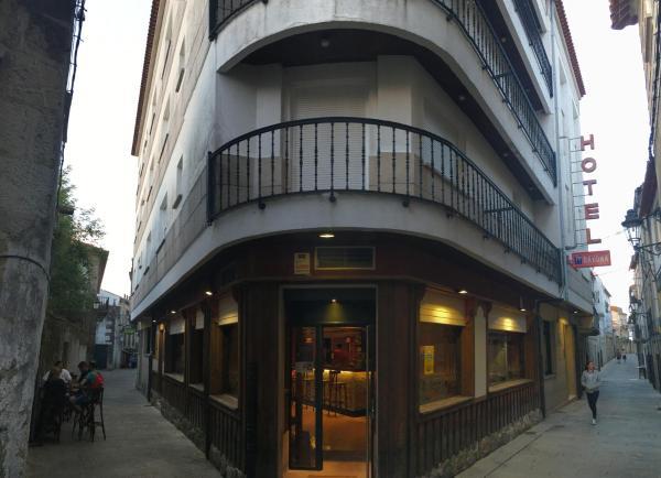 Hotel Pictures: Hotel Bayona, Baiona