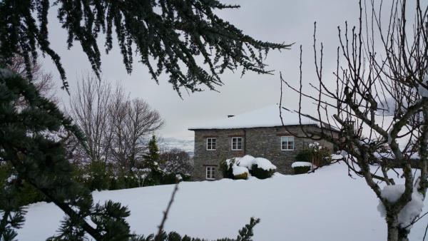 Hotel Pictures: , Chan de Vilar