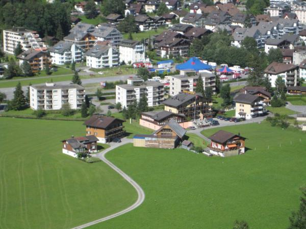 Hotel Pictures: Hotel Cathrin, Engelberg