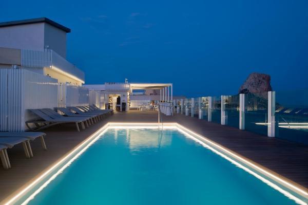 Fotos del hotel: Hotel Bahía Calpe by Pierre & Vacances, Calpe