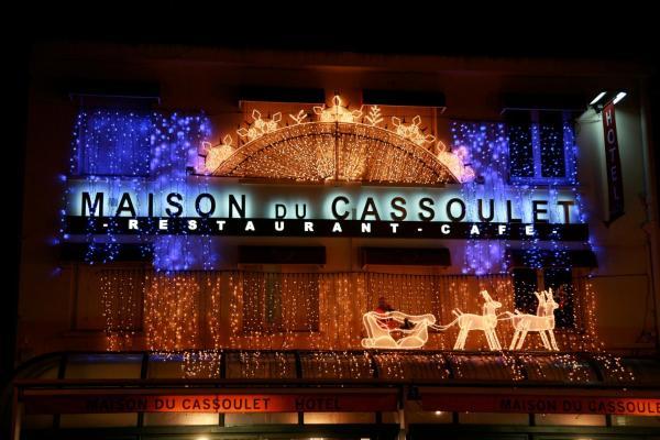 Hotel Pictures: Maison du Cassoulet, Castelnaudary