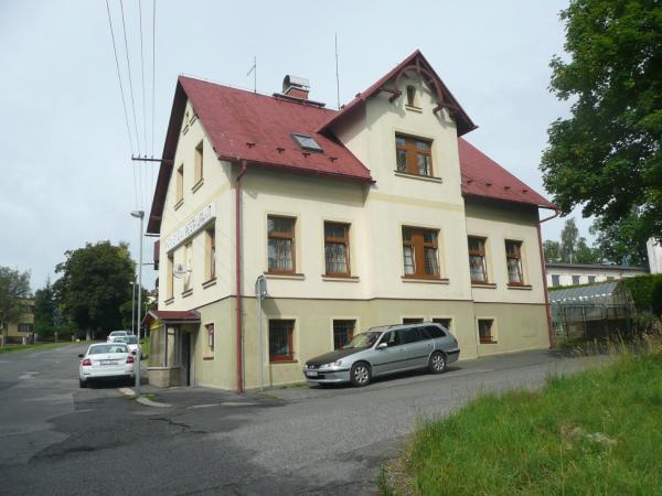 Hotel Pictures: Penzion Prima Pauza, Liberec