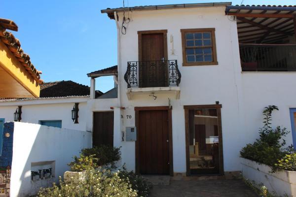 Hotel Pictures: Casa Nha Chica, Tiradentes