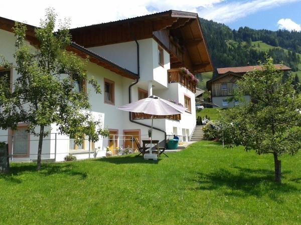 Foto Hotel: Landhaus Sarah, Dorfgastein