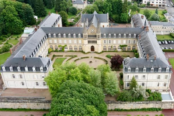 Hotel Pictures: , Nevers