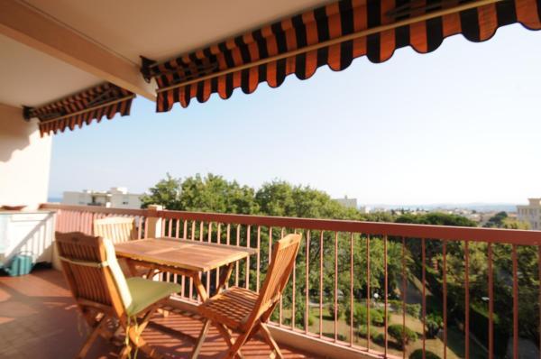 Hotel Pictures: Eden Park, Cagnes-sur-Mer