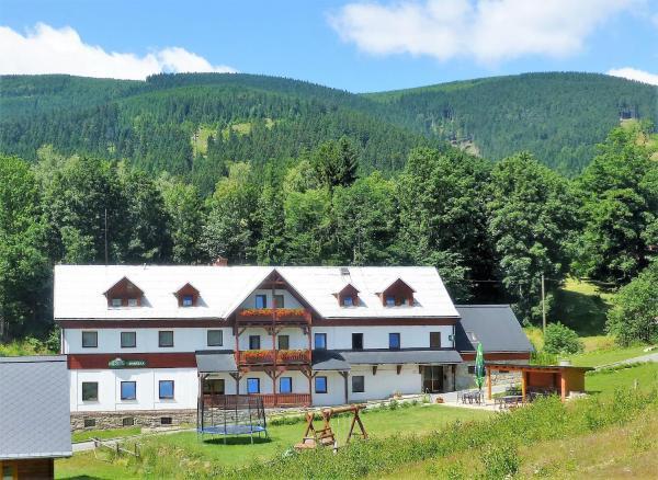 Hotel Pictures: Chata Spartak, Hynčice pod Sušinou