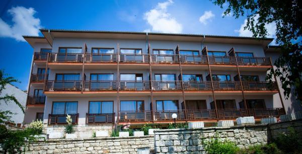 Fotos del hotel: Bisser Hotel, Balchik